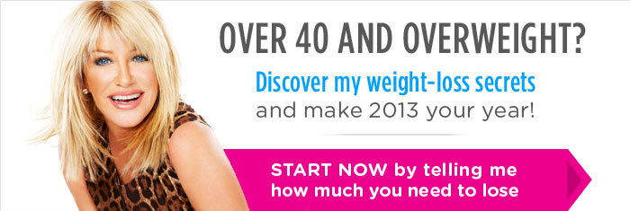 Over 40 Lose Weight